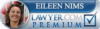 Eileen Munnig Schmidt Nims  Lawyer Badge