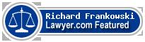 Richard Stanislaw Frankowski  Lawyer Badge