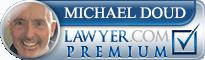 Michael P. Doud  Lawyer Badge