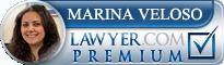 Marina Veloso  Lawyer Badge