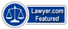 David Braden Frohnmayer  Lawyer Badge