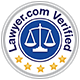 Derek Evan Hickerson  Lawyer Badge